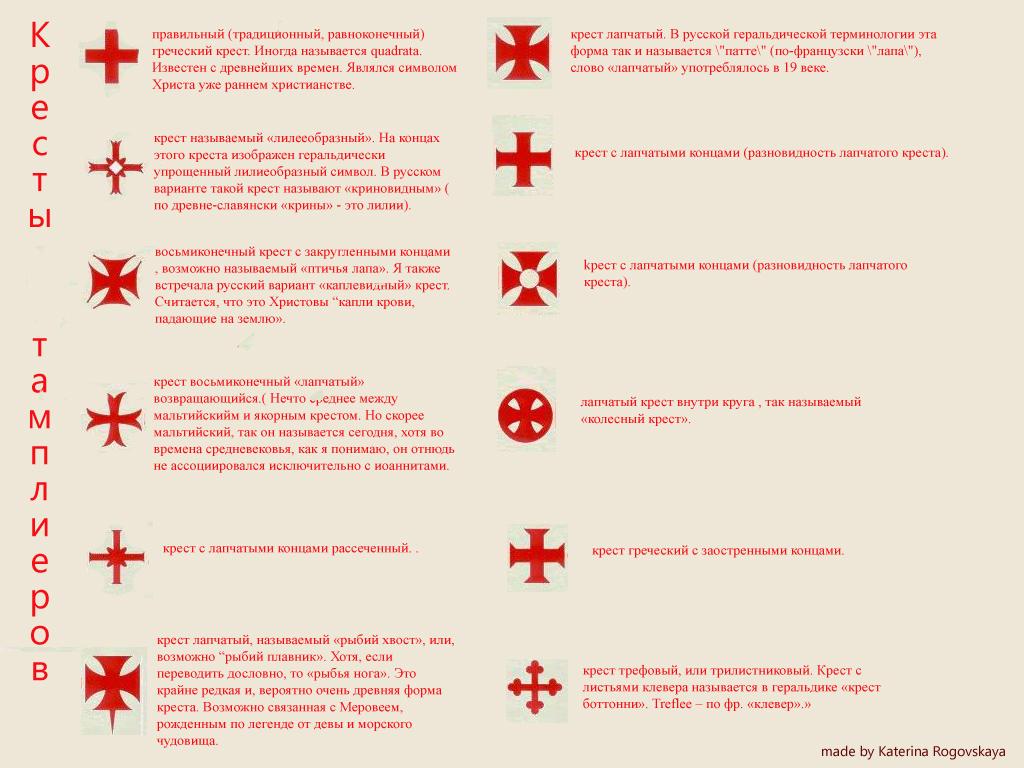 Символика крестов купить памятник минск уфа